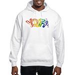 SunServe Youth logo Hooded Sweatshirt
