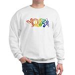 SunServe Youth logo Sweatshirt