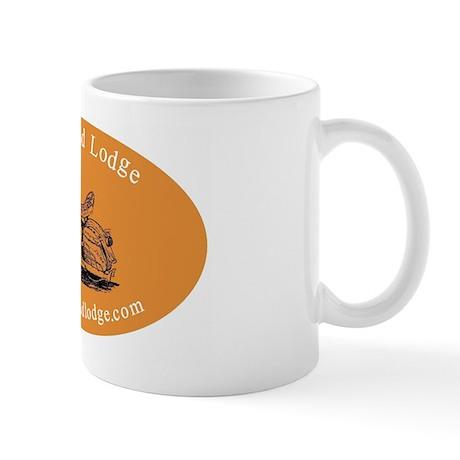 Kickstand Mug