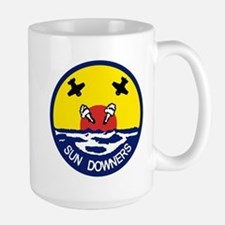 VFA 111 Sun Downers Mug