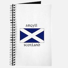Cool Golf scotland Journal