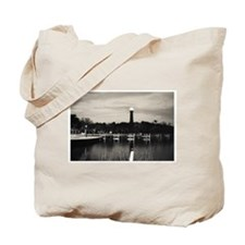 Currituck Beach Light Tote Bag