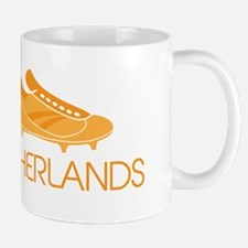 Netherlands boot Mug