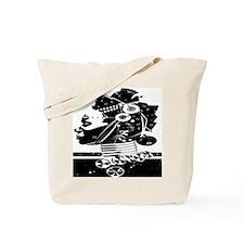 Afrikan Queen Tote Bag
