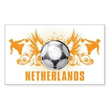 NETHERLANDS Decal
