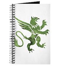 Green Gryphon Journal