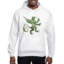 Green Gryphon Hoodie