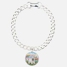 AngelStar-Westie5 Bracelet