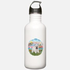 AngelStar-Westie5 Water Bottle
