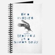 I'm a Vulture Journal