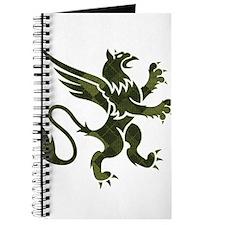 Argyle Gryphon Journal