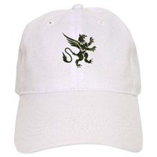 Argyle Gryphon Baseball Cap