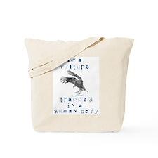 I'm a Vulture Tote Bag