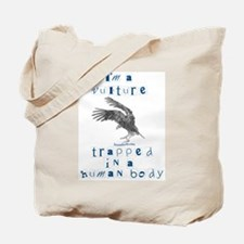 I'm a Vulture Tote Bag