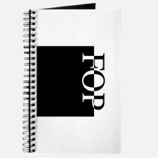 FOP Typography Journal