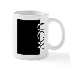 UCW Typography Mug