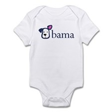 Obama Infant Bodysuit