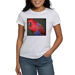 Eclectus/Nancy Women's T-Shirt