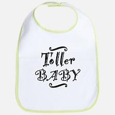 Toller BABY Bib