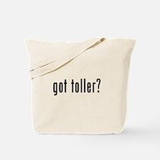 GOT TOLLER Tote Bag