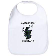 Cool Ayreshire Bib