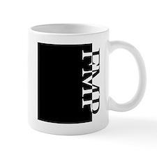 FMP Typography Mug