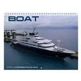 Boat Calendars