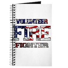 Volunteer Fire Fighter Journal