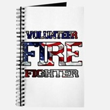 Volunteer Fire Fighter Journal