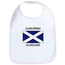 Cute Ayreshire Bib