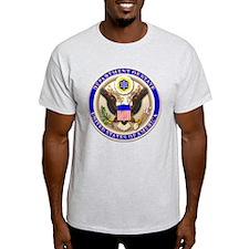 SbTATE_DEPT2xx T-Shirt