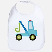 Tow Truck Construction Bib