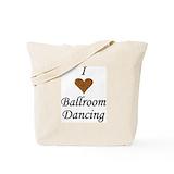 Salsa Canvas Bags