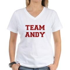 Team Andy Shirt