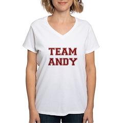 Team Andy Shirt