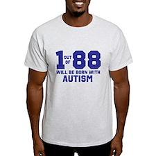autismawareness2012 T-Shirt