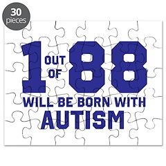 autismawareness2012 Puzzle