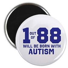 autismawareness2012 Magnet