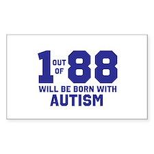 autismawareness2012 Decal