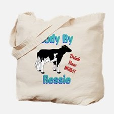 Body By Bessie Tote Bag
