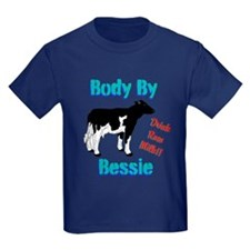Body By Bessie T