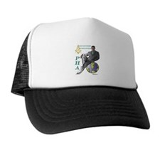 PHA 1st Edition Trucker Hat
