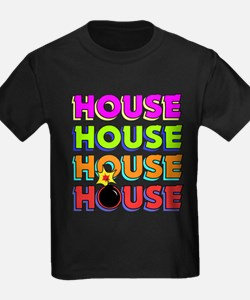 House Music T