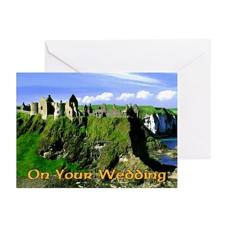 Irish Wedding Blessing Greeting Cards (Pk of 10)