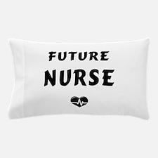 Future Nurse Pillow Case