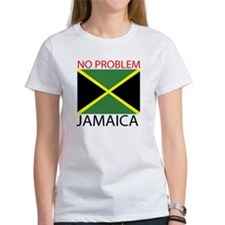 Jamaica No Problem Tee