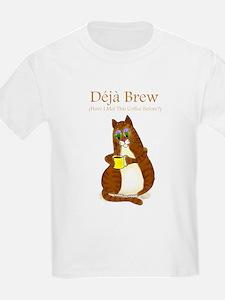 Deja Brew T-Shirt