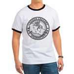 Canada Calgary LDS Mission Ma Ringer T