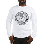 Canada Calgary LDS Mission Ma Long Sleeve T-Shirt