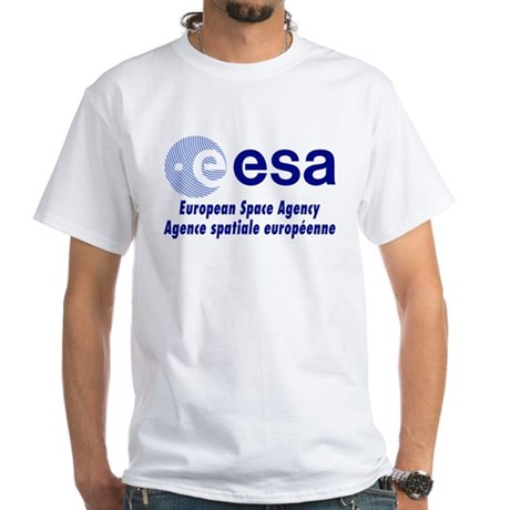 ESA Logo LIGHT T-Shirt